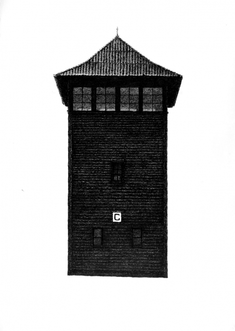 Alfabet Auschwitz C