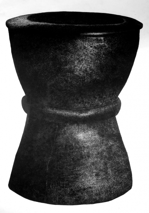 chrzcielnica 1 - 2000 r.